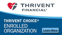Thrivent banner